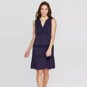 Knox Rose Shift Dress